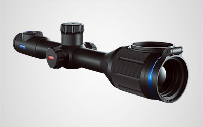 Pulsar THERMION Thermal Imaging Riflescope